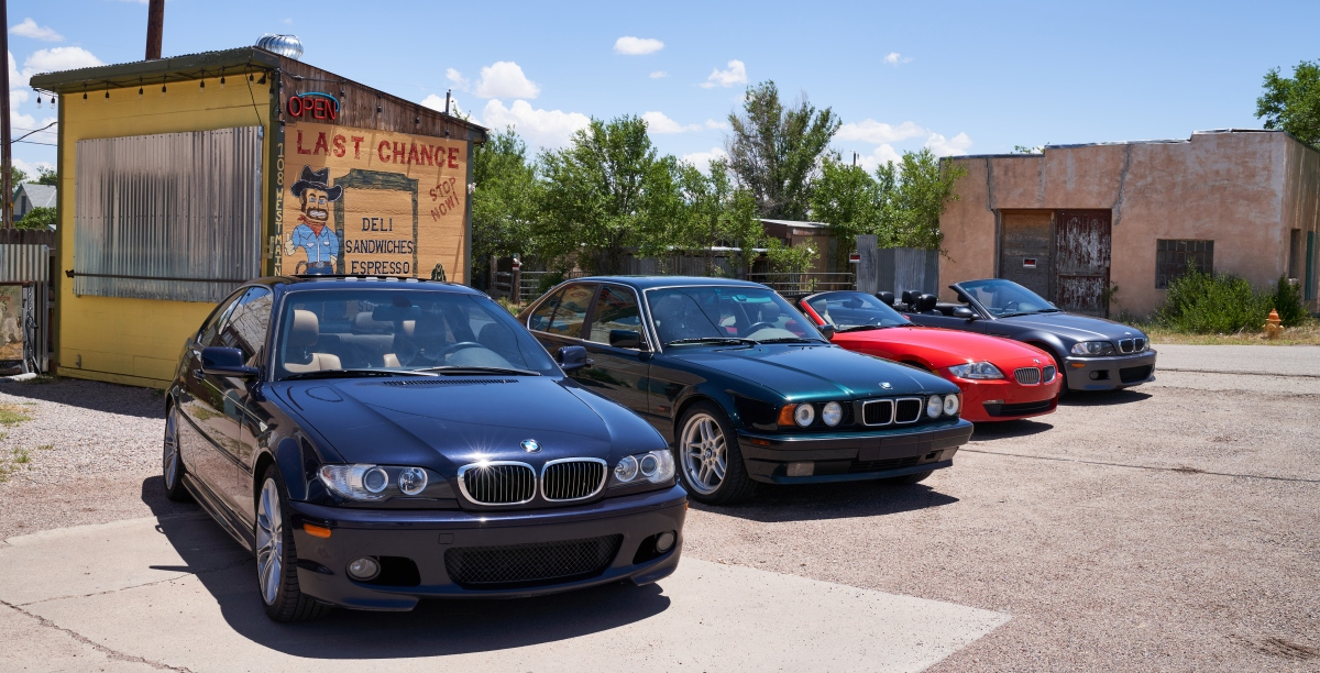 Photo  9 - NM BMW CCA June 2020 Drive - Jason Collin