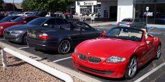 Photo  2 - NM BMW CCA June 2020 Drive - Jason Collin