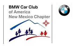 New Mexico Chapter of the BMW CCA